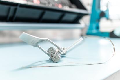 BREL Medizintechnik Endoskopie  mehrfach 3 LP6 4437