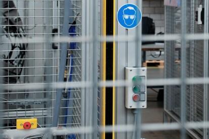 BREL automation-formgiessanlagen