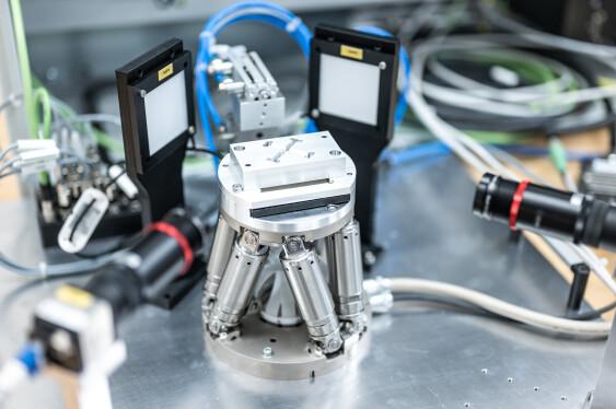 BREL automation-mikromontage