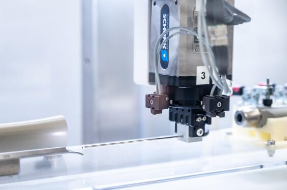 BREL automation-measuring-unit