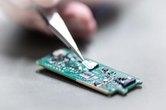 BREL Medizintechnik Elektronik Design LP6 530455