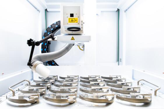 BREL Medizintechnik Laserbeschriftung LP6 5336