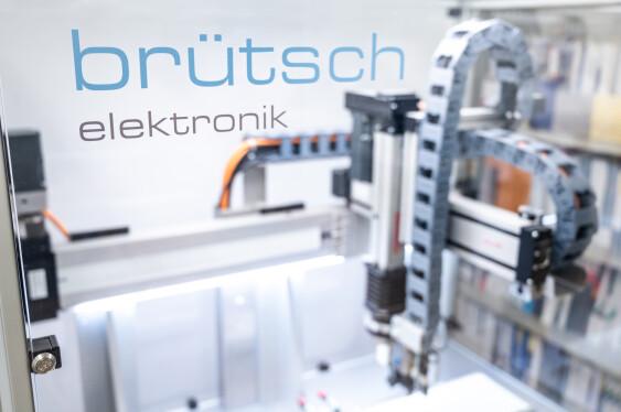 BREL automation-robotik
