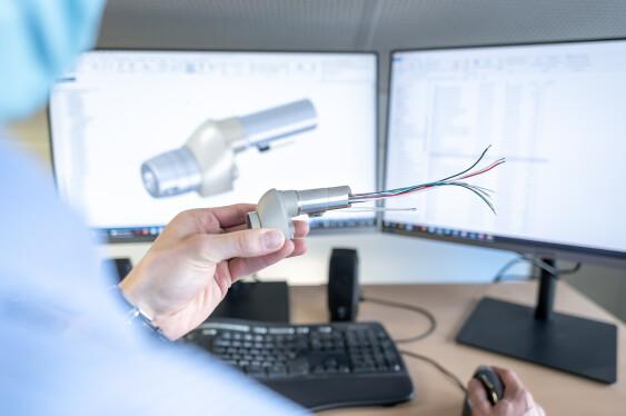 BREL Medizintechnik Entwicklung DSC 0945